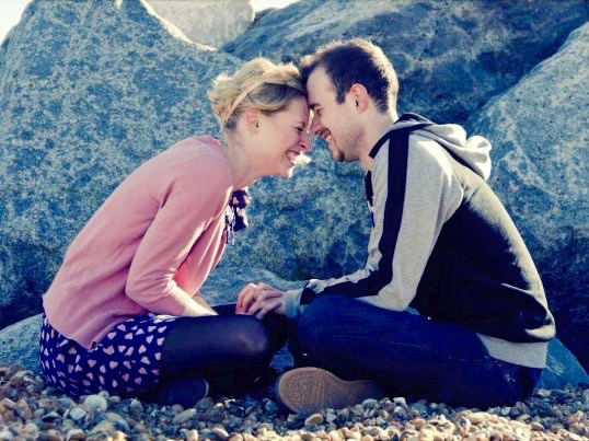 SCIENCE: 5 NOTABLES IN LONG-TERM COUPLES